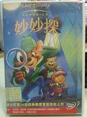 挖寶 片B13 074  DVD 動畫【妙妙探/迪士尼】國語發音阿拉丁與小美人魚製作群又一