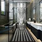 防滑墊 防滑垫淋浴墊浴室淋雨洗澡腳墊定制滿鋪全鋪衛生間地墊可裁剪免洗