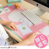 居家創意多功能電腦辦公桌墊 滑鼠墊