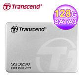【Transcend 創見】SSD230S 128G SATA3 固態硬碟