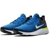 Nike Odyssey React 男鞋 慢跑 休閒 發泡中底 緩震 藍 黑【運動世界】 AO9819-402