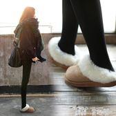 月子鞋 棉拖鞋女冬季室內保暖居家厚底男士家用情侶毛毛拖鞋女冬月子棉拖 童趣屋