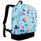 【LoveBBB】美國 Wildkin 兒童後背包/雙層式書包14081小美人魚(5~10歲) 符合CPSIA 標準 無毒