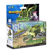 超甲蟲戰記 基本款 Minos 米諾斯 【鯊玩具Toy Shark】