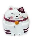 招財貓造型薰香架╰美觀、可愛又實用╯