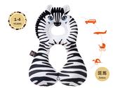 以色列 BENBAT 寶寶旅遊頸枕1~4歲 斑馬