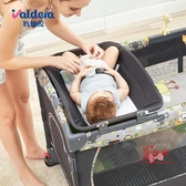 尿布台 對接款兒童床專用尿布台按摩護理台換衣換尿片台T