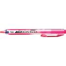 《享亮商城》SXNS-15 粉紅色 自動螢光筆 Pentel