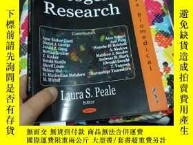 二手書博民逛書店Progress罕見in Oncogene ResearchY24878 Laura S.Peale NOVA