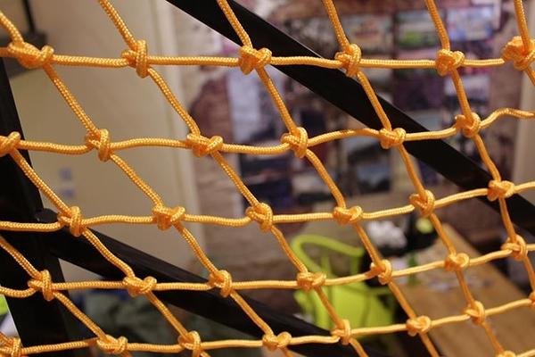 樓梯安全網防護網3米