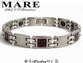 【MARE-316L白鋼】系列:極光Carbon紅  款