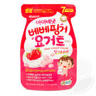 韓國 ivenet 艾唯倪 優格豆豆餅20g-草莓風味【佳兒園婦幼館】