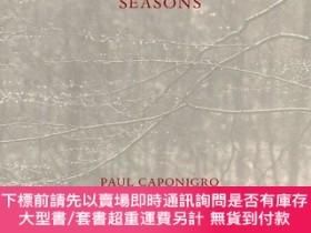 二手書博民逛書店Seasons:罕見Photographs and Essay-季節:照片和文章Y364727 Paul Ca