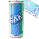 韓國 SAKI 奶昔乳酸飲料 (250ml*60瓶)【好食家】