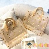 手提塑料袋服裝店女裝童裝包裝袋禮品購物袋定制【淘嘟嘟】