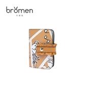 不萊玫卡包女士皮套卡夾超薄韓國可愛多卡位卡片包名片夾零錢包