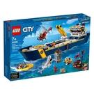 60266【LEGO 樂高積木】City...