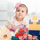 積木玩具拼裝益智多功能塑料拼插男孩子2女孩3周歲6