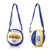 MIKASA球袋(1入)(排球 單顆裝 免運≡排汗專家≡