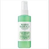 【特惠秒出】MARIO BADESCU 綠茶小黃瓜化妝水 保濕噴霧 118ml【百奧田旗艦館】