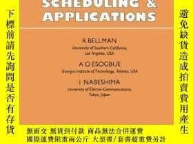 二手書博民逛書店Mathematical罕見Aspects Of Scheduling And ApplicationsY25