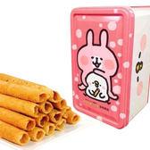 台灣限定版三貝多授權 卡娜赫拉蛋捲禮盒組(無提袋)