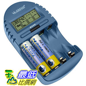 [美國直購 ShopUSA] La Crosse Technology BC500 Alpha Power Battery Charger $1504