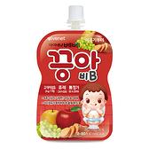 艾唯倪 IVENET 蔬果泥80ml-葡萄/蘋果風味[衛立兒生活館]