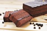生巧克力蛋糕(約310g)