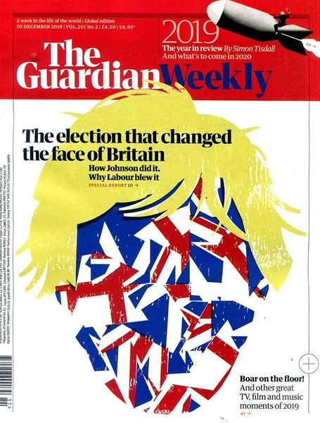 the guardian weekly 1220/2019