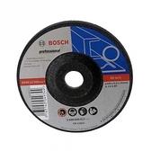 BOSCH 4 研磨砂輪片 100X6X16mm