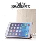 【妃凡】變型金剛 iPad Air 蠶絲...
