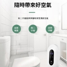 台灣現貨 一日達 新款空氣淨化機 空氣清淨機 消毒機 殺菌 臭氧機 除菌 除臭器 負離子
