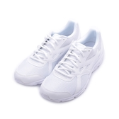 MIZUNO MAXIMIZER 22 寬楦跑鞋 全白 K1GA200201 男鞋