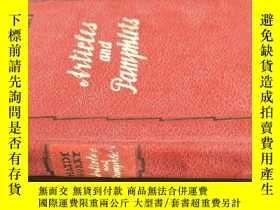 二手書博民逛書店MAXIM罕見GORkY ARTICLES AND PAMPHL