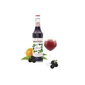 Monin糖漿-黑苺700ml (專業調酒比賽 及 世界咖啡師大賽 指定專用產品)