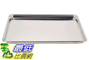 [105美國直購] 烤盤 Vollrath 5314 Wear-Ever Sheet Pan, 18 x 13 x 1-inch Half Size