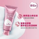 洗顏專科超微米彈潤潔顏乳 120g (n)