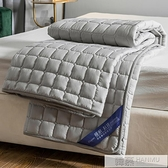 床墊軟墊榻榻米海綿墊子學生宿舍單人鋪床褥子墊被租房專用  中秋特惠 YTL