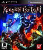 《現金價》PS3 騎士契約(英文版)