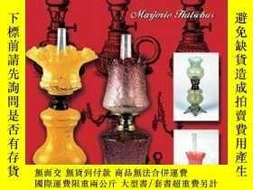 二手書博民逛書店【罕見】Miniature Lamps of the Victorian EraY27248 Hulsebus