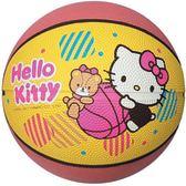 KITTY-#3兒童籃球【愛買】