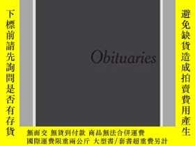 二手書博民逛書店Gabriel罕見Orozco: ObituariesY3437