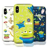 Disney 迪士尼 玩具總動員 硬殼 手機殼│可加購訂製雙層防摔│S7 Edge S8 S9 Plus Note5 Note8 Note9│z8163