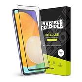 Rearth 三星 Galaxy A52 滿版強化玻璃螢幕保護貼