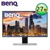 【BenQ】 EW2770QZ 27型 2K QHD光智慧螢幕【全品牌送外出野餐杯】
