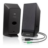 全新Creative 創巨 創新未來 SBS系列 A50 2聲道 USB喇叭