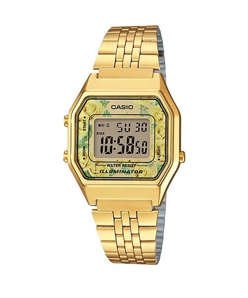 Casio卡西歐/G-Shock運動腕錶(手錶 男錶 女錶 對錶)-原廠公司貨-保固一年