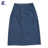 【三折特賣】American Bluedeer - 立體口袋裙 秋冬新款