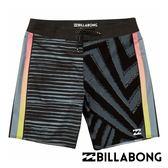 BILLABONG D BAH AIRLITE 衝浪褲 (條紋黑)【GO WILD】